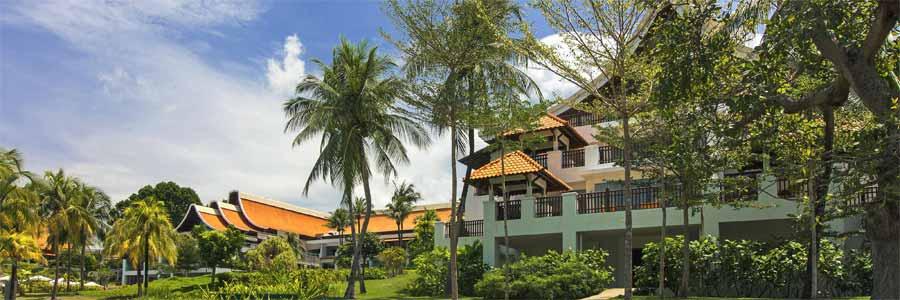 Hotel The Westin Langkawi Resort & Spa © Marriott International Inc.